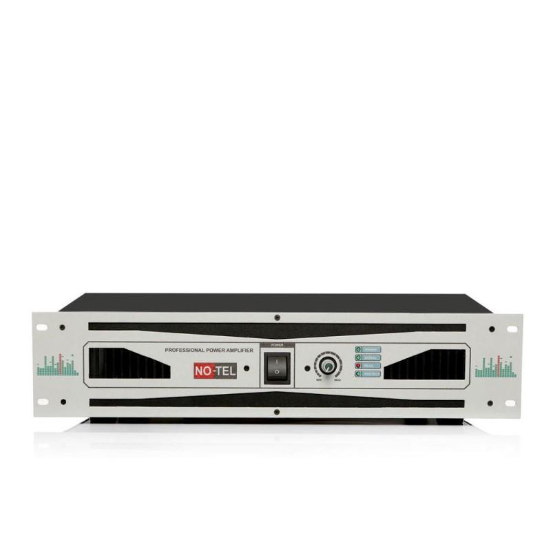 Notel NOT PA 1000D 1000 Watt Power Amplifikatör
