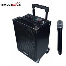 Osawa OSW-9115 80 Watt Portatif Taşınabilir Şarjlı Anfi