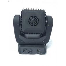 BlueStar CB-033 9pcs x 10 Watt RGBW LED Matrix Blinder Robot Işık Sistemi