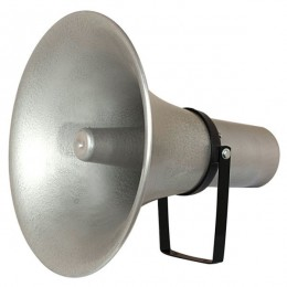 Mikafon HH75R 150W/16 Ohm Alüminyum Horn Hoparlör