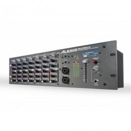 Alesis MultiMix 10 Wireless Rafa Monte Edilebilir 10 Kanallı Mikser