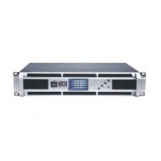 MCS 8000DSP 4x2000 Watt Power Amplifikatör