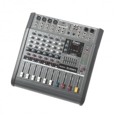 Bots BT-800FX 2x200 Watt Power Mikser
