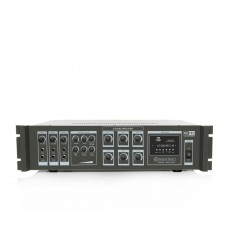 Notel NOT A 106T 100 Watt 6 Bölgeli Mp3 Çalarlı Hat Trafolu Mikser Anfi