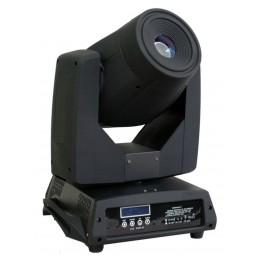 BlueStar S-2307R 230 Watt 7R Spot Robot Işık Sistemi