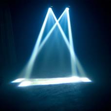 ADJ RICOCHET 20 Watt LED Tarayıcı / Lazer Simülatörü