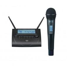 Mcs HS-8 UHF Tek Kanal Mikrofon