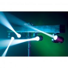 ADJ Event Bar DMX 4 Kafalı X-Y Bar Süper Işık Efekti Ful DMX Kontrolü