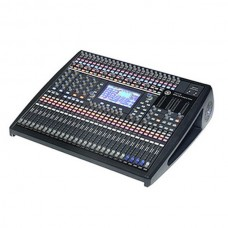 Show DMX 24.4 24 High-headroom Mikrofon Preamplifikatörü ve Playback Machine
