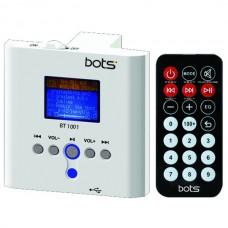 Bots BT-1001 20 Watt Duvara Monte Edilen Anfi