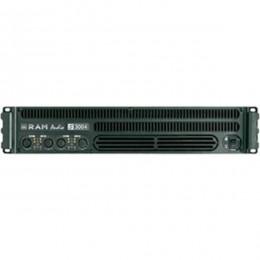 Ram S-3004 4x500 Watt Quadro Power Amplifikatör