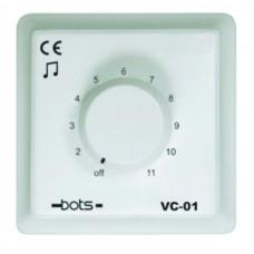 Bots VC01-25 25 Watt Ses Kontrol Ünitesi