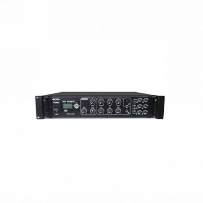 Bots SK-1250 2x125 Watt Stereo Dijital Anfi