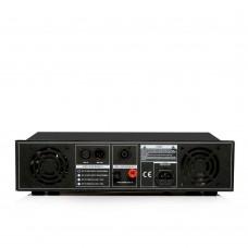 Notel NOT PA 200T 200 Watt Hat Trafolu Power Amplifikatör