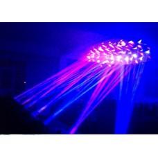 BlueStar B-2307R 230 Watt 7R Spot Robot Işık Sistemi