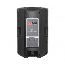 Notel NOT PH5015-32 15'' (38 Cm) 500 Watt Plastik Pasif Kabin Hoparlör