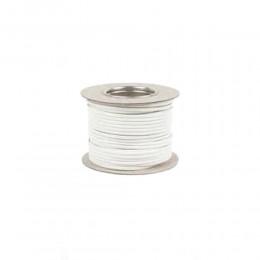 Notel NOT KAH75B 2x0.75 Mm Blendajlı Koaksiyel Kablo