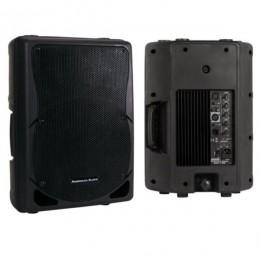 American Audio XSP-10A 10'' Aktif Kabin Hoparlör