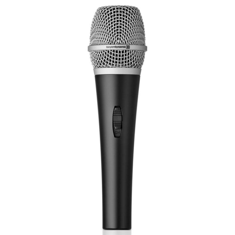 Beyerdynamic TG V30DS Vokal İçin Dinamik Mikrofon
