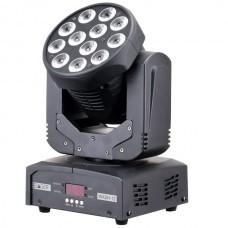 Stager WASH-12 Oynar Başlıklı Işık