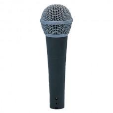 American Audio DJM-58 El Tipi Profesyonel Mikrofon