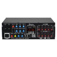 Derrica DR A2100S 2x100 Watt Stereo Amplifikatör