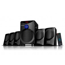 Mikado MD-353 5+1 Usb+SD+FM Destekli Multimedia Speaker